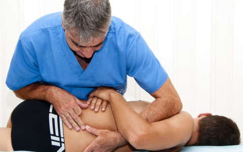 Fisioterapia Osteopatía Villajoyosa - Especialidades - Osteopatía 01
