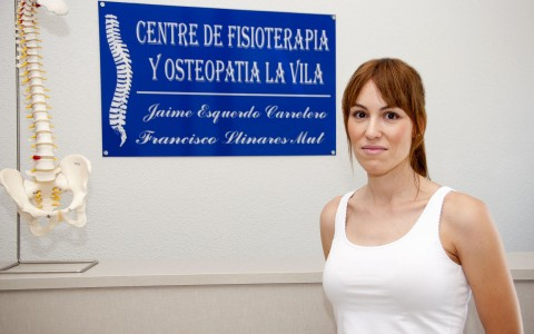 Nuria Cervantes